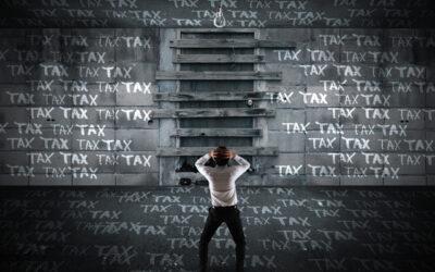 No Longer Fear the Taxman